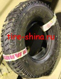 Шина 4.00-8 B-1 Armour