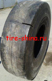 Шина 17.5R25 EARTHMAX SR55 SMOOTH L-5S** CR BKT