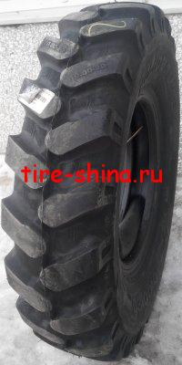 Шина 10.00-20 WEX Solideal
